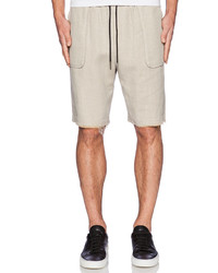 Rochambeau Flap Pocket Short