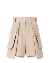 Sacai Side Pocket Shorts