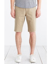 Urban Outfitters Standard Cloth Bedford Cord Short