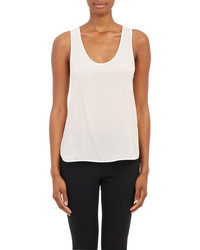 Thakoon Addition Silk Tank
