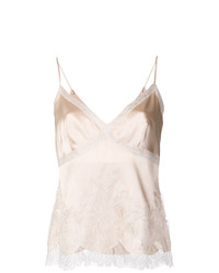Ermanno Scervino Embroidered Top