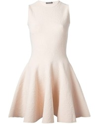 Beige skater dress original 1425381