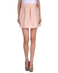 Mini skirts medium 156003
