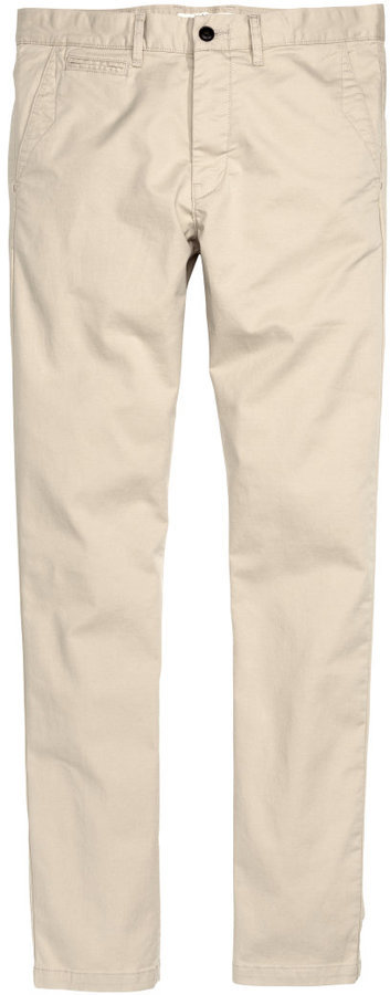 info for factory authentic to buy $17, H&M Chinos Skinny Fit