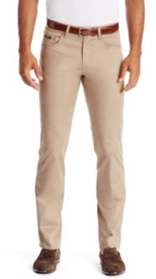 8d1c0c015aaf Hugo Boss Maine Regular Fit Straight Leg Cotton 5 Pocket Pants 3032 ...