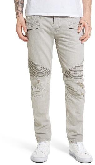 e87967f282d Hudson Jeans Blinder Biker Skinny Fit Jeans, $275 | Nordstrom ...