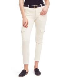 Free People Utility Skinny Jeans