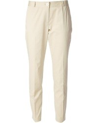 Beige skinny pants original 4261907