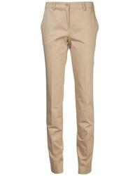 Etro Skinny Stretch Trousers