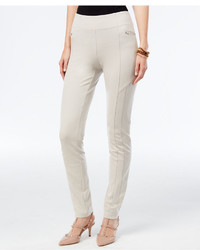 INC International Concepts Pull On Skinny Pants Only At Macys