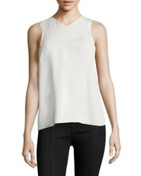 Sleeveless knotted top medium 3702821
