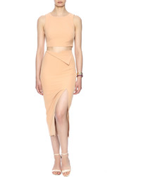 Latiste nude skirt set medium 1201434