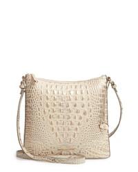a0b985213655 Burberry Helmsley Small Python Leather Crossbody Bag Limestone .
