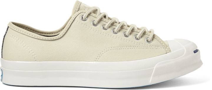 991da558b079 ... Converse Jack Purcell Signature Water Resistant Shield Canvas Sneakers  ...