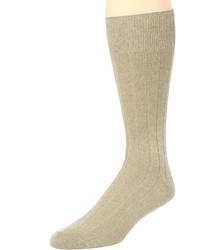 Dockers 3 Pk Classics Crew Socks