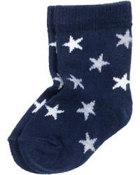 H&M 5 Pack Socks Dark Grayghost Kids