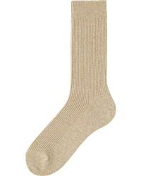 Uniqlo Color Socks