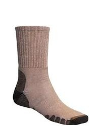 Eurosock All Around Hiker Socks Coolmax Beige