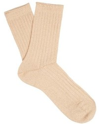 Free time cotton blend socks medium 824318