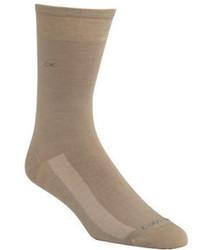 Calvin Klein Tech Cool Flat Knit Crew Socks