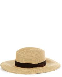 Fil Hats Batu Tara Straw Hat
