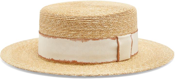 Fil Hats Cordoba Wheat Straw Hat