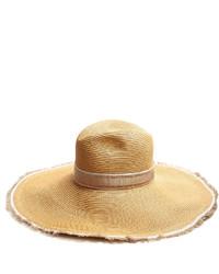 Fil Hats Mauritius Paper Straw Hat