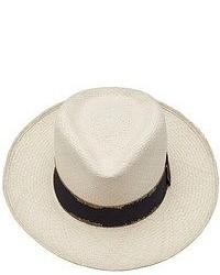 Fil Hats Ranier Bianco Hat