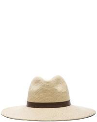Janessa Leone Gloria Straw Hat