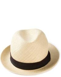 Lanvin Trilby Hat
