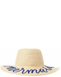 Gymboree Mermaid Sun Hat