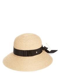 Newport raffia straw hat medium 3904346