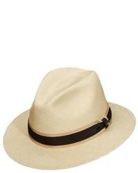 Tommy Bahama Panama Straw Safari Hat
