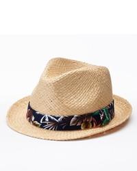 Sonoma Life Style Straw Fedora