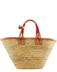 Bistro panier small straw tote bag medium 3759940