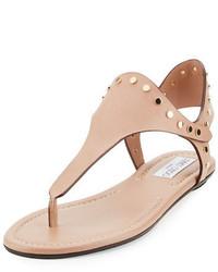 Dara studded t strap sandal medium 3650912