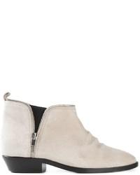 India ankle boots medium 400606