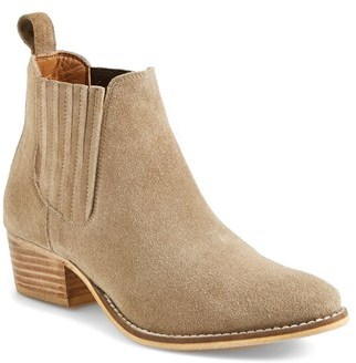 Kurt Geiger London Lang Ankle Boot | Where to buy & how to wear