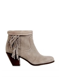 3b6e0e82ed89a ... Sam Edelman Louie Suede Ankle Boots Sam Edelman Louie Suede Ankle Boots  Out of stock · Sam Edelman New Louie Fringe Western Mid Heel Ankle Boot ...