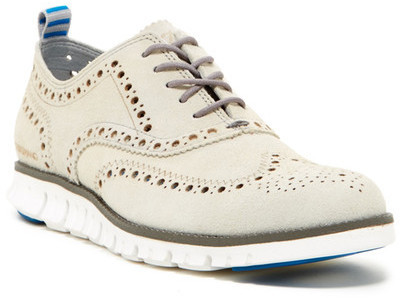 f6abefa1753 ... Cole Haan Zerogrand Wingtip Oxford Wide Width Available ...