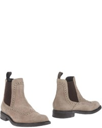 Barrett Ankle Boots