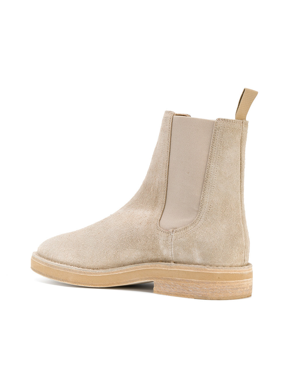 a75dd29db6e Yeezy Chelsea Boots