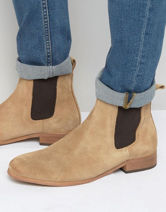 Shoe The Bear Shoe The Bear Suede