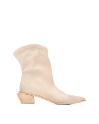 Marsèll Western Stacked Boots