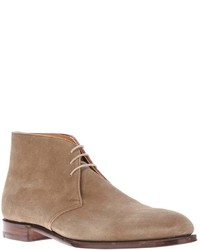 Crockett Jones Camberley Chukka Boot