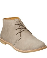 Clarks Phenia Desert Sand Nubuck Boots