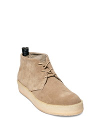 AllSaints Kit Chukka Sneaker