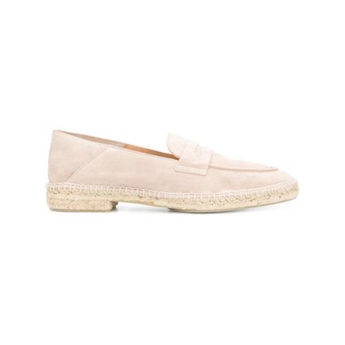 e55c85b8d Castaner Castaer Espadrille Loafers, $170 | farfetch.com | Lookastic.com