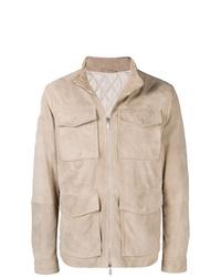 Eleventy Multi Pocket Jacket