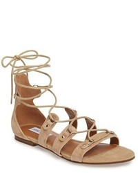 Carleigh ghillie gladiator sandal medium 1201483